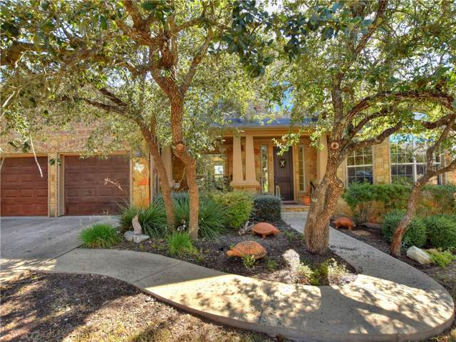 17313 Wildrye Dr, Austin, TX 78738 (#9417737) :: The Perry Henderson Group at Berkshire Hathaway Texas Realty