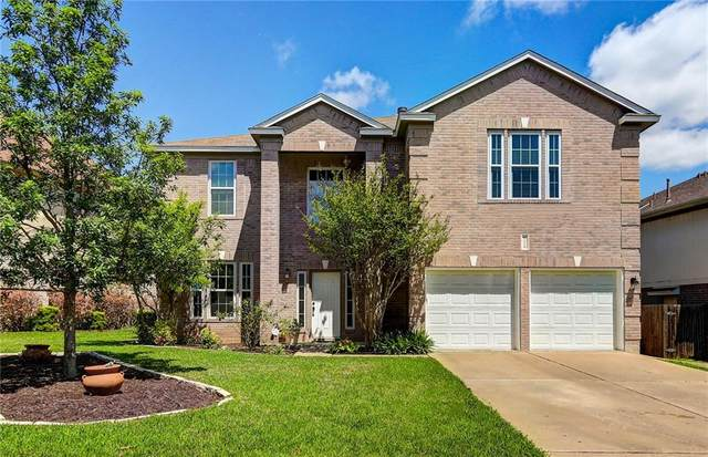 8118 Hawick Dr, Round Rock, TX 78681 (#9417938) :: The Summers Group