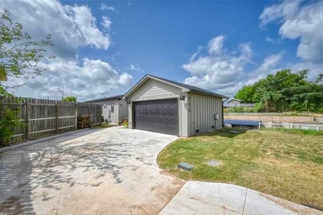 940 Euel Moore Dr, Kingsland, TX 78639 (#9418018) :: Ben Kinney Real Estate Team