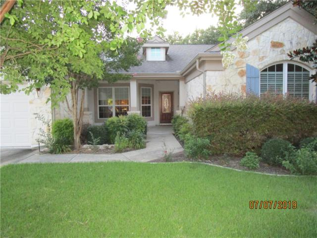 106 Llano Cv, Georgetown, TX 78633 (#9418180) :: The Perry Henderson Group at Berkshire Hathaway Texas Realty