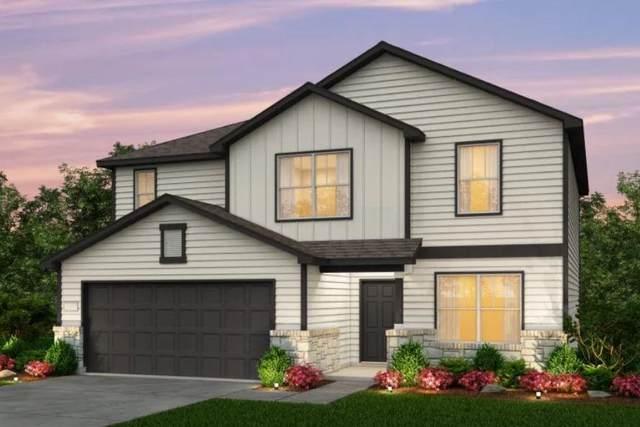 6808 Ellsworth Walk, Austin, TX 78724 (#9418331) :: Papasan Real Estate Team @ Keller Williams Realty