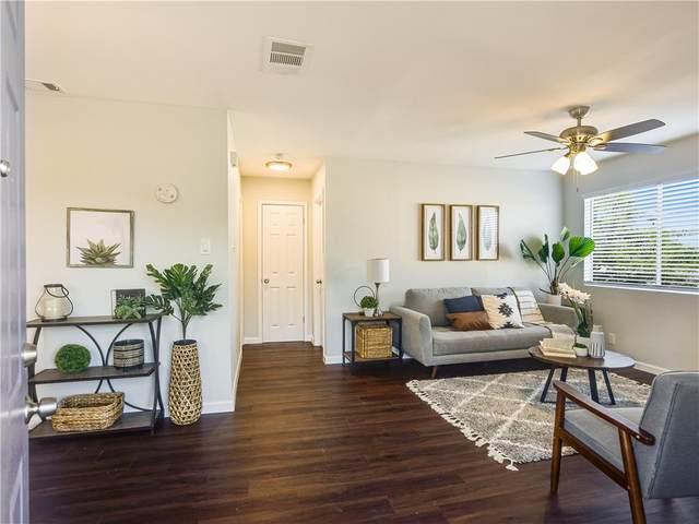 2110 Oak Motte Ln, Austin, TX 78744 (#9419031) :: Papasan Real Estate Team @ Keller Williams Realty