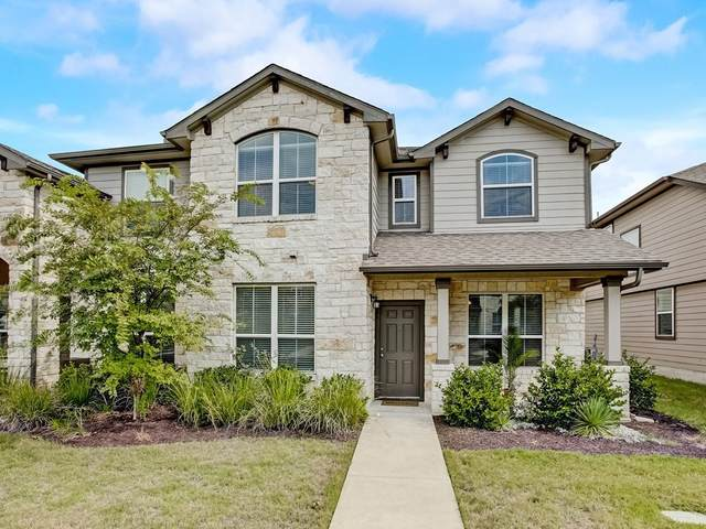 13700 Sage Grouse Dr #1401, Austin, TX 78729 (#9419367) :: The Summers Group