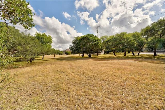 R45207 Oak Meadow Dr, Dripping Springs, TX 78620 (#9419934) :: The Gregory Group