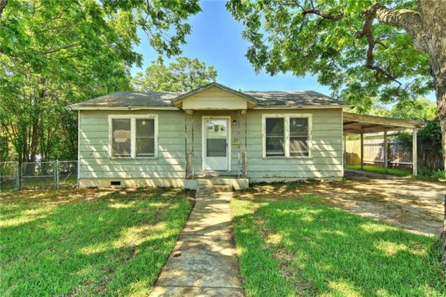 611 Gaylor St, Austin, TX 78752 (#9420101) :: The Gregory Group