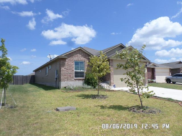 1521 Wedgewood Cv, Lockhart, TX 78644 (#9420474) :: The Gregory Group