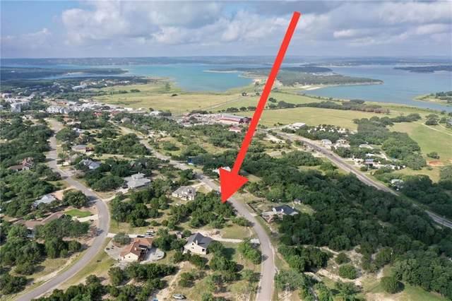 925 Cougar Dr, Canyon Lake, TX 78133 (#9420477) :: Papasan Real Estate Team @ Keller Williams Realty