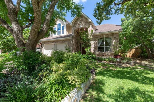 10902 Grassmere Ct, Austin, TX 78739 (#9420590) :: Watters International