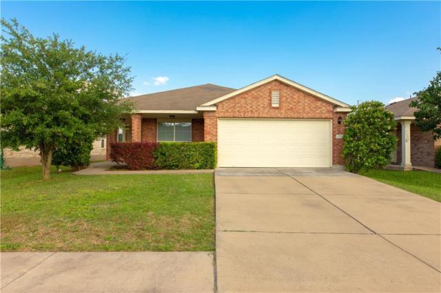 13509 Lyndon B Johnson St, Manor, TX 78653 (#9420763) :: The Heyl Group at Keller Williams