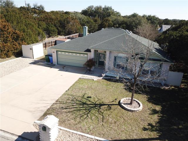 20617 Oak Ridge St, Lago Vista, TX 78645 (#9420812) :: The Heyl Group at Keller Williams