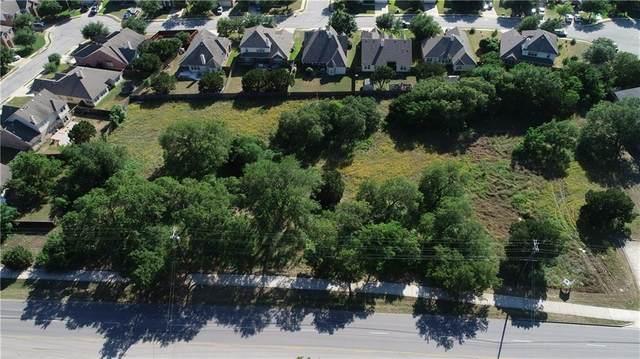 000 Bagdad Rd, Leander, TX 78641 (MLS #9421070) :: Vista Real Estate