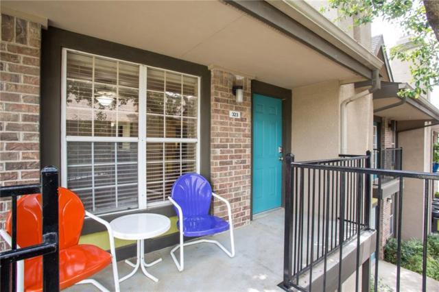 7685 Northcross Dr #323, Austin, TX 78757 (#9421285) :: Watters International