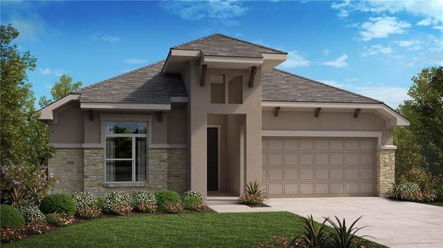 209 Emerald Garden Rd, San Marcos, TX 78666 (MLS #9421525) :: Vista Real Estate