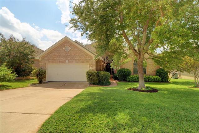 910 Antelope Rdg, Cedar Park, TX 78613 (#9422491) :: Forte Properties