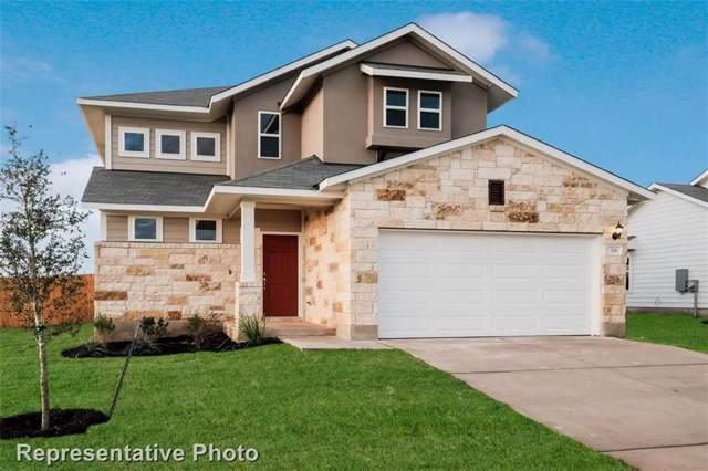 201 Saranac Drive, Elgin, TX 78621 (#9422631) :: RE/MAX Capital City