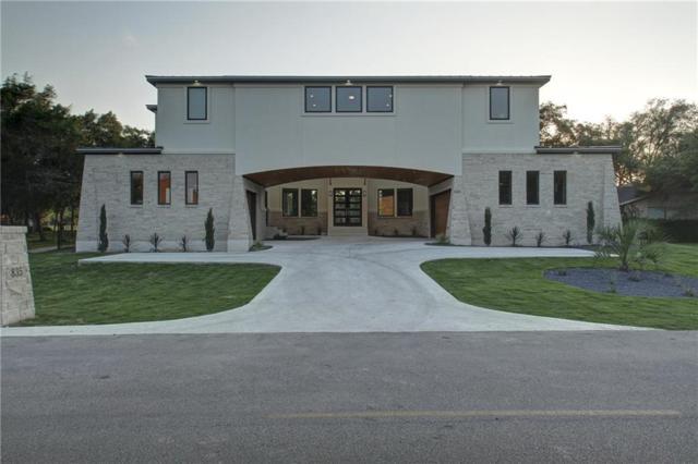 835 Sunfish St, Lakeway, TX 78734 (#9422947) :: Papasan Real Estate Team @ Keller Williams Realty