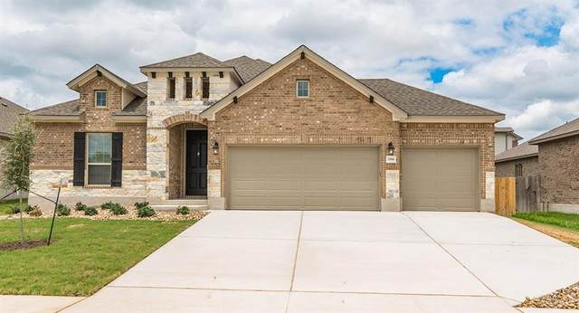 20004 Navarre Ter, Pflugerville, TX 78660 (#9423220) :: The Perry Henderson Group at Berkshire Hathaway Texas Realty