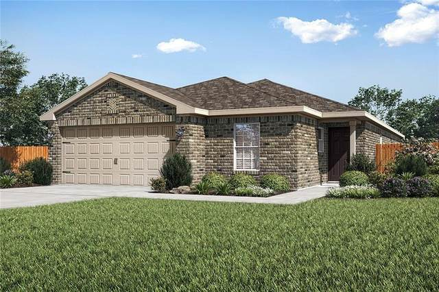 14121 Boomtown Way, Elgin, TX 78621 (#9423551) :: R3 Marketing Group