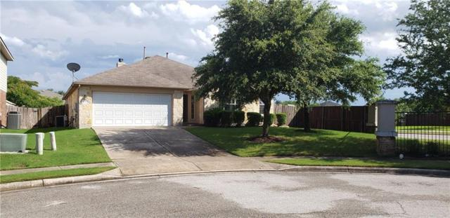 18501 Deep Water Dr, Pflugerville, TX 78660 (#9424005) :: The Perry Henderson Group at Berkshire Hathaway Texas Realty