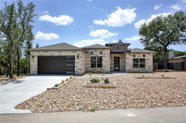 20001 Lincoln Cv, Lago Vista, TX 78645 (#9424394) :: The Perry Henderson Group at Berkshire Hathaway Texas Realty