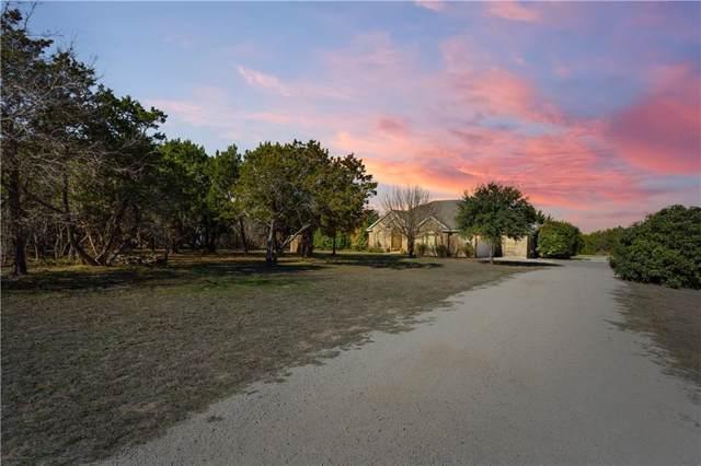 126 Stable Oaks, Liberty Hill, TX 78642 (#9425058) :: RE/MAX Capital City
