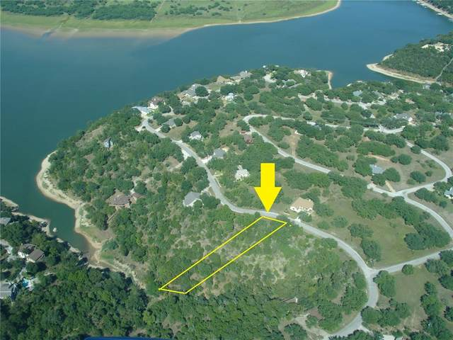 521 Coventry (Lot 284) Rd, Spicewood, TX 78669 (MLS #9425559) :: Green Residential