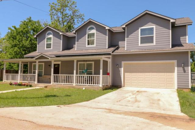 1914 Jefferson St, Bastrop, TX 78602 (#9425900) :: Watters International