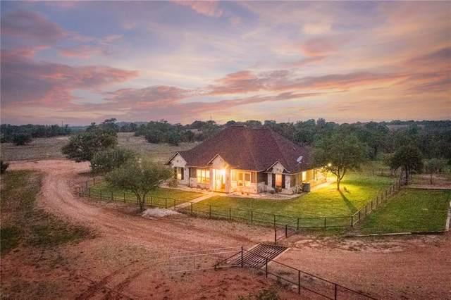 2798 Fm 1447, Cuero, TX 77954 (#9425903) :: Papasan Real Estate Team @ Keller Williams Realty
