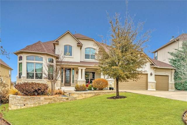 5913 Davenport Divide Rd, Austin, TX 78738 (#9426023) :: Papasan Real Estate Team @ Keller Williams Realty