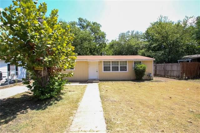 810 Evergreen Dr, Killeen, TX 76541 (#9426137) :: Papasan Real Estate Team @ Keller Williams Realty