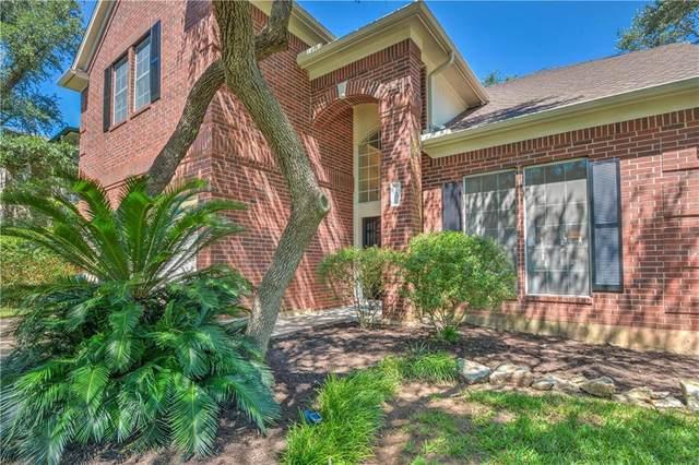 8500 Axis Dr, Austin, TX 78749 (#9426401) :: Ben Kinney Real Estate Team