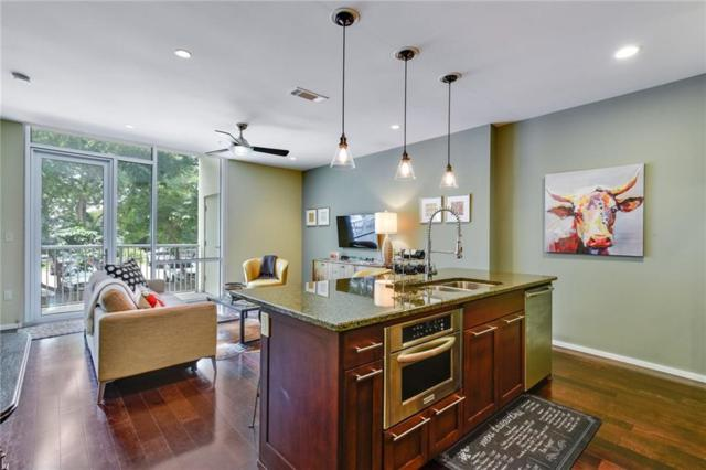 1600 Barton Springs Rd #5108, Austin, TX 78704 (#9426760) :: Papasan Real Estate Team @ Keller Williams Realty
