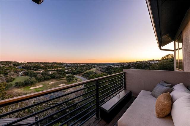5717 Lost Horizon Dr #12, Austin, TX 78759 (#9427421) :: The Summers Group