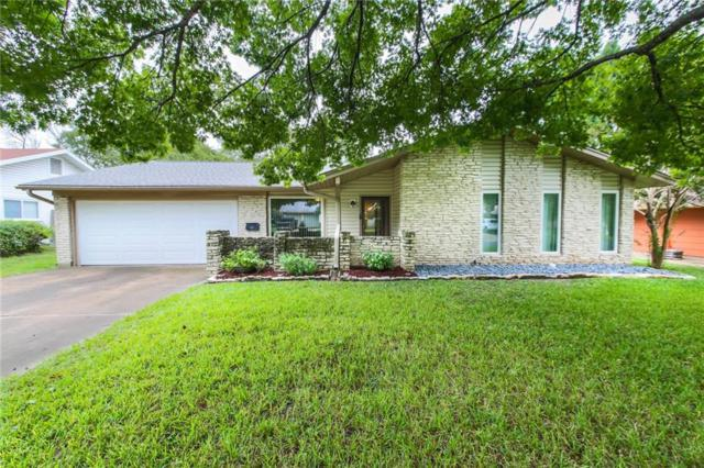 8007 Parkdale Dr, Austin, TX 78757 (#9427673) :: The Perry Henderson Group at Berkshire Hathaway Texas Realty