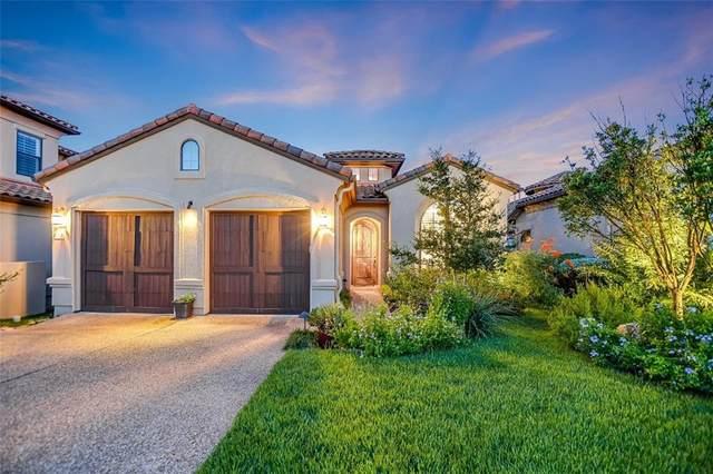 2817 University Club Dr, Austin, TX 78732 (#9427820) :: Papasan Real Estate Team @ Keller Williams Realty