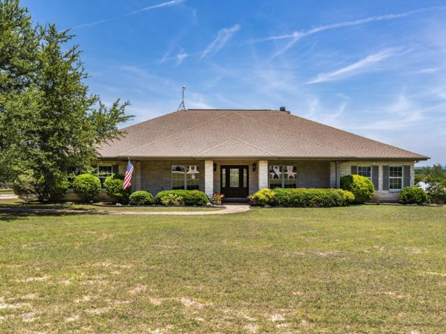 124 Overlook Dr, Liberty Hill, TX 78642 (#9427878) :: Zina & Co. Real Estate