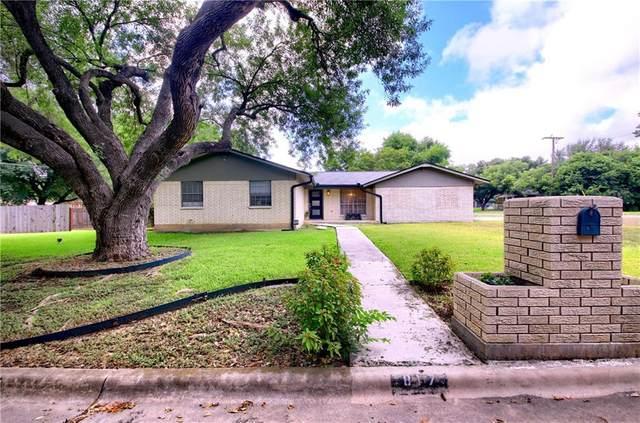 817 George St, Taylor, TX 76574 (MLS #9428192) :: Brautigan Realty