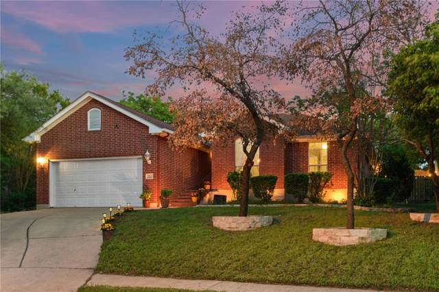 2323 Chestnut Path, Round Rock, TX 78664 (#9429305) :: Realty Executives - Town & Country