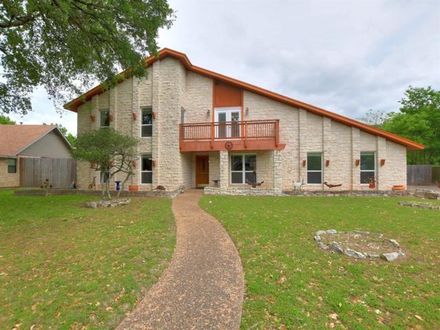 11503 Taterwood Dr, Austin, TX 78750 (#9430570) :: Watters International