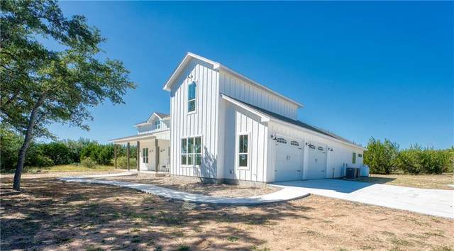 336 Ash Juniper Way, Bertram, TX 78605 (#9430769) :: First Texas Brokerage Company
