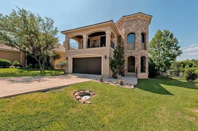 415 Cielo Cir, Marble Falls, TX 78654 (#9431254) :: The Perry Henderson Group at Berkshire Hathaway Texas Realty