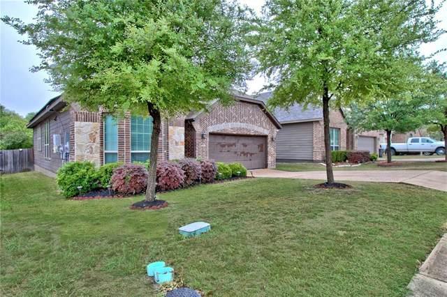 5222 Fountain Hl, San Antonio, TX 78244 (MLS #9431525) :: Bray Real Estate Group