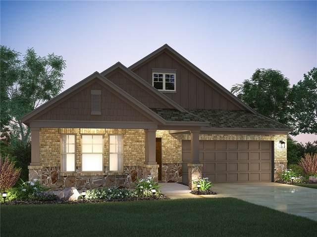 673 Coyote Creek Way, Kyle, TX 78640 (#9431857) :: Papasan Real Estate Team @ Keller Williams Realty