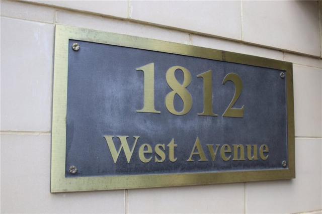 1812 West Ave #109, Austin, TX 78701 (#9431884) :: Austin International Group LLC