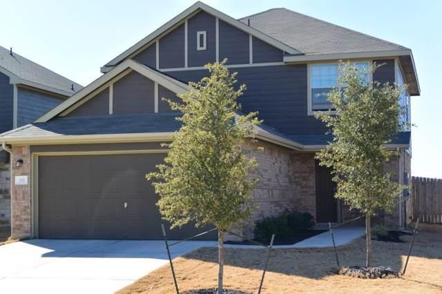 152 Housefinch Loop, Leander, TX 78641 (#9432716) :: Papasan Real Estate Team @ Keller Williams Realty