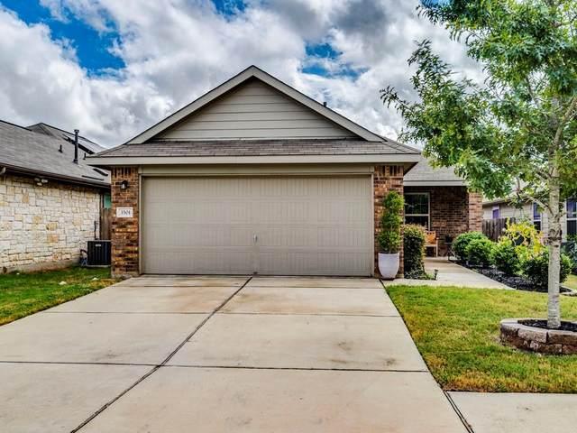 3501 Breckenridge Dr, Austin, TX 78744 (#9432810) :: Papasan Real Estate Team @ Keller Williams Realty