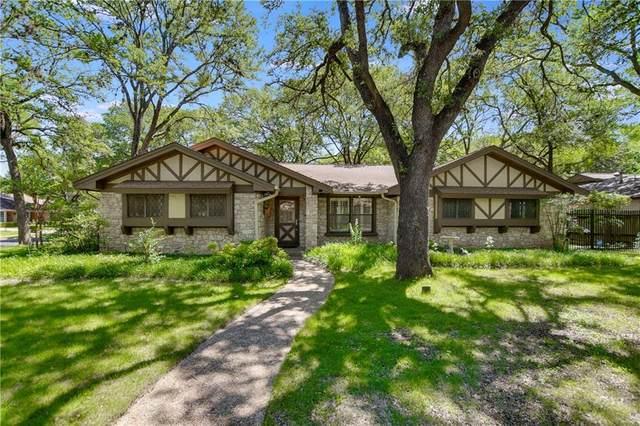 10400 Caracara Dr, Austin, TX 78750 (#9433264) :: Front Real Estate Co.