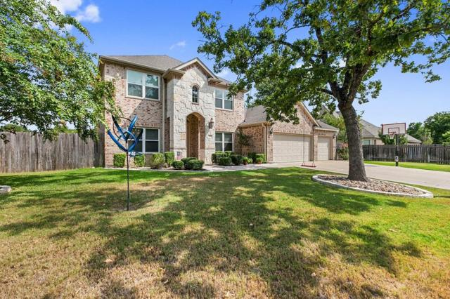 141 Fairwood Dr, Georgetown, TX 78628 (#9435475) :: Watters International