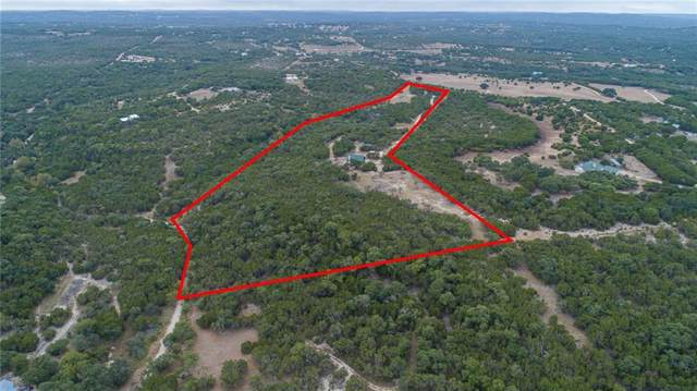 200 Rocky Creek Rd, Dripping Springs, TX 78620 (#9435508) :: The Perry Henderson Group at Berkshire Hathaway Texas Realty