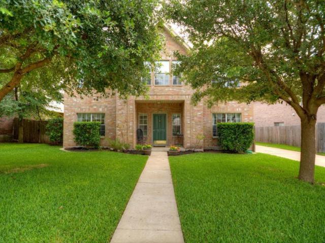202 Big Sur Dr, Cedar Park, TX 78613 (#9436721) :: Zina & Co. Real Estate